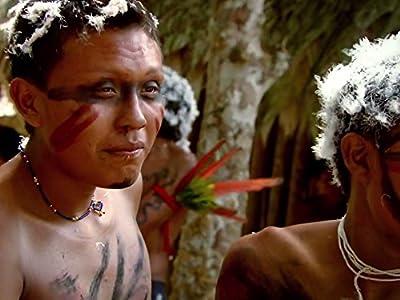 Movie2k free downloads Into Amazonia [UHD]