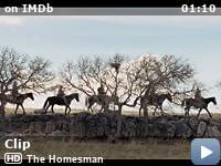 The Homesman 2014 Imdb