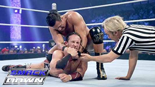 WWE Smackdown!: Episode #17.45