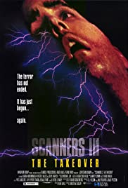 Scanners III: The Takeover (Scanner Force) (1992) 720p