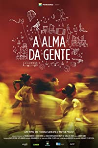 Hollywood movies torrent download A Alma da Gente by none [1280x720p]