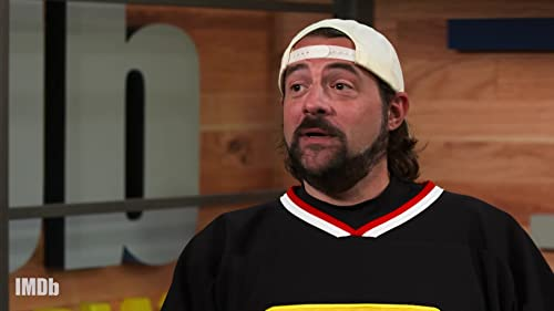 Kevin Smith Talks 'Justice League'