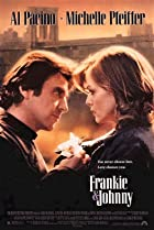 Frankie and Johnny (1991) Poster