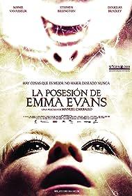 La posesión de Emma Evans (2010)