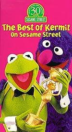 The Best of Kermit on Sesame Street (1998)