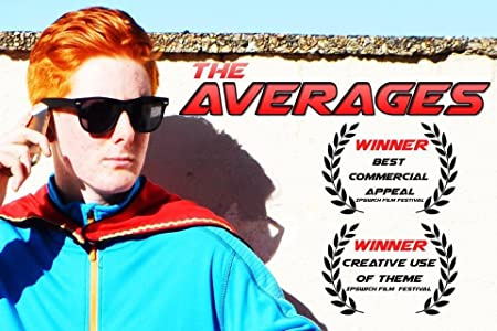 The Averages full movie in hindi 720p download