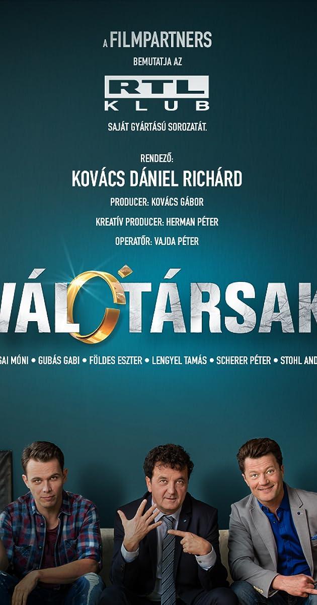 Секс С Александрой Хорват – Valotarsak (2020)