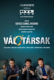 Válótársak Poster - TV Show Forum, Cast, Reviews