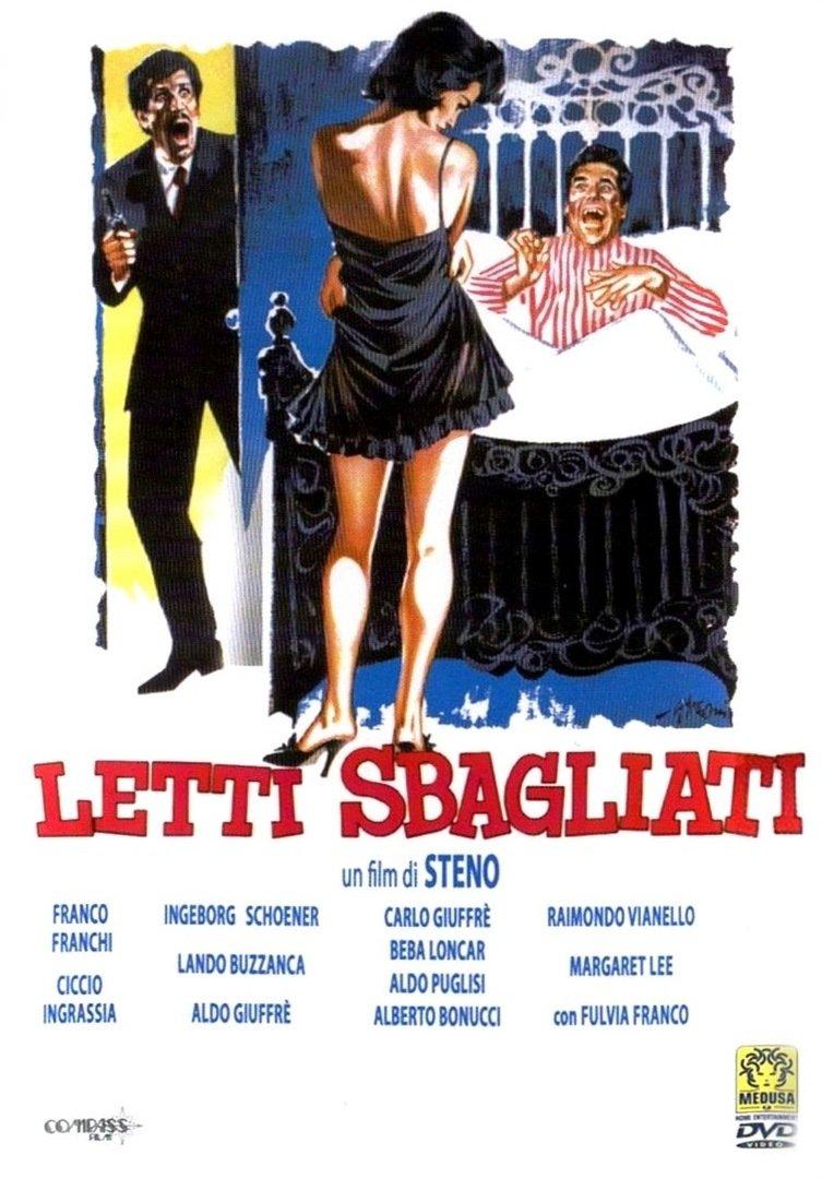 Letti sbagliati (1965)