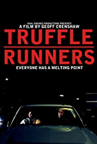 Alan Burrell and Zack Shannon in Truffle Runners (2018)