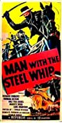 Man with the Steel Whip (1954) Poster
