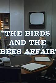 The Birds and the Bees Affair Poster