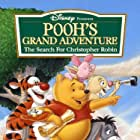 Peter Cullen, Jim Cummings, John Fiedler, Ken Sansom, and Paul Winchell in Pooh's Grand Adventure: The Search for Christopher Robin (1997)