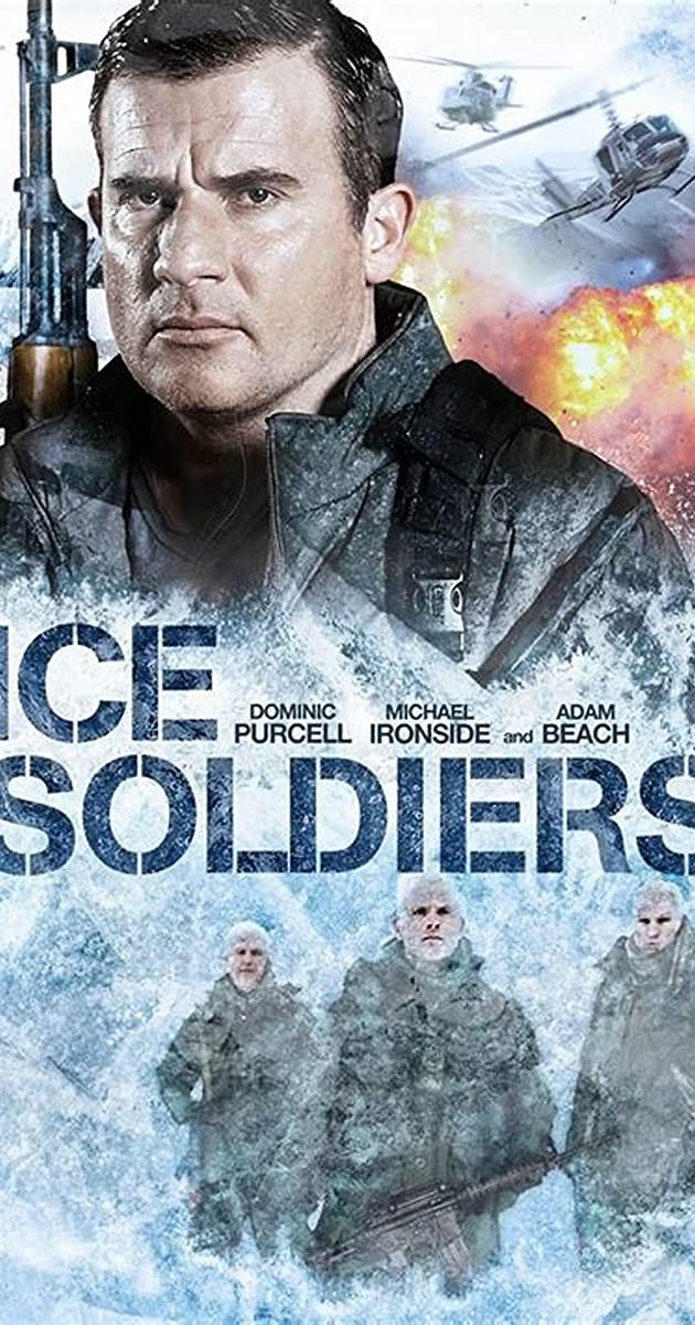Subtitle of Ice Soldiers