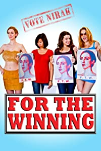 Download di film mpv a 720p For the Winning: Americans Elect  [720px] [WEBRip] [1280x720p] by Karin Lee