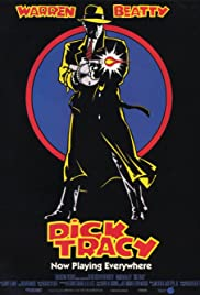 Play or Watch Movies for free Dick Tracy (1990)