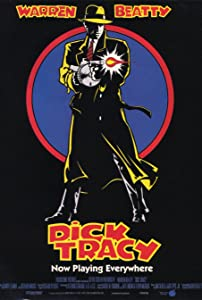 Dick Tracy none