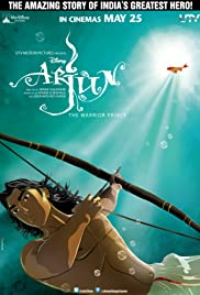 Arjun: The Warrior Prince (2012) Poster - Movie Forum, Cast, Reviews