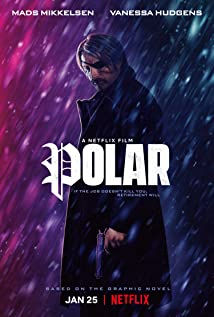 Polar (I) (2019)