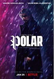 Download Polar (2019) Movie