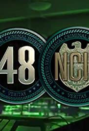 48 Hours: NCIS Poster