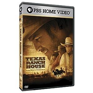Western Texas Ranch House Movie