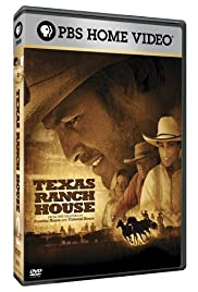 Texas Ranch House Poster