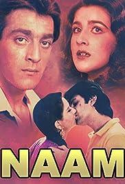 Naam(1986) Poster - Movie Forum, Cast, Reviews