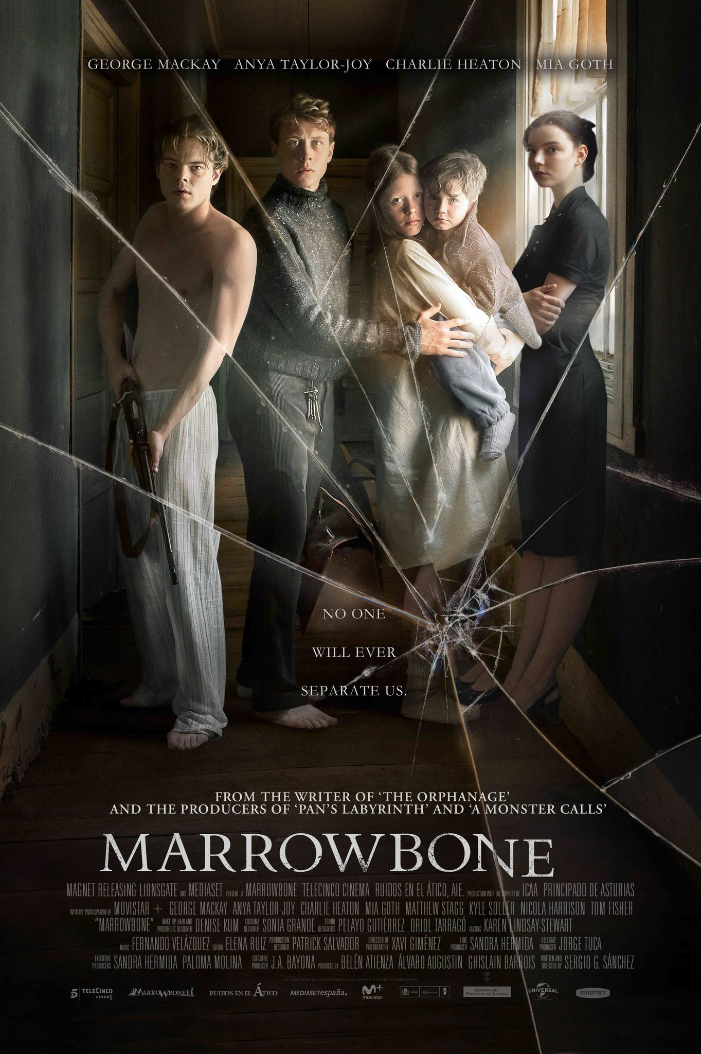 Marrowbone 2017 IMDb