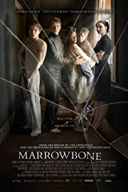 The Secret of Marrowbone 2017 Subtitle Indonesia Bluray 480p & 720p