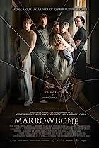 The Secret of Marrowbone (2017) Poster