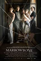 Primary image for The Secret of Marrowbone