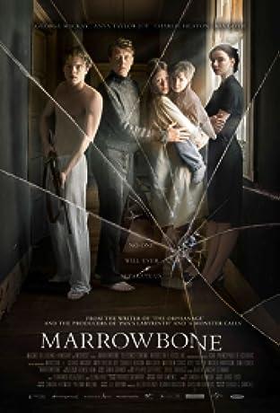 The Secret of Marrowbone (2017)