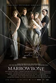 Primary photo for The Secret of Marrowbone