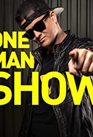 One Man Show Poster