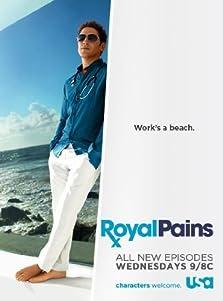 Royal Pains (2009–2016)