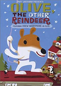MP4 movies videos download Olive, the Other Reindeer [QHD]