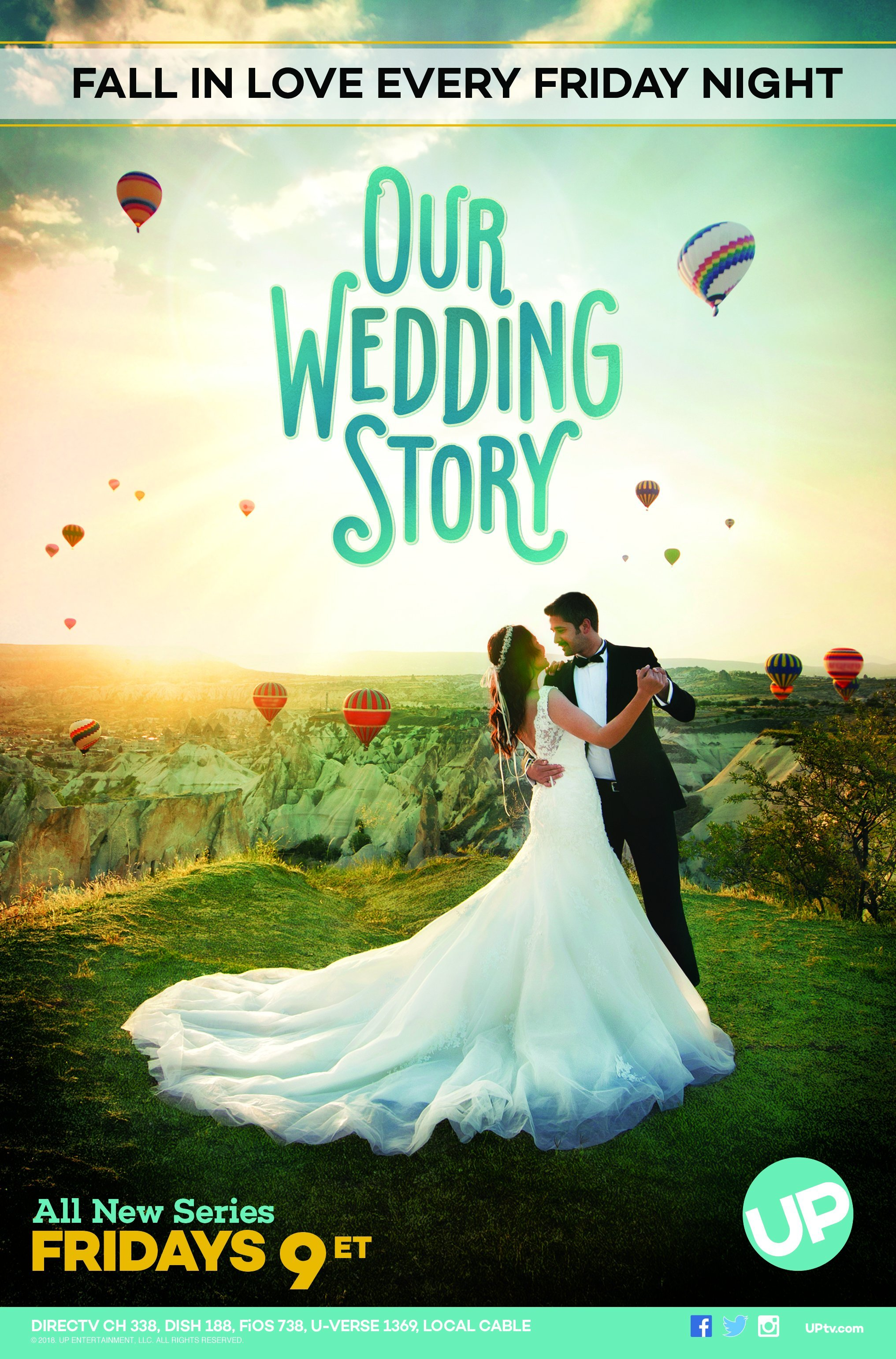 Our Wedding Story (TV Series 2018–2019) - IMDb