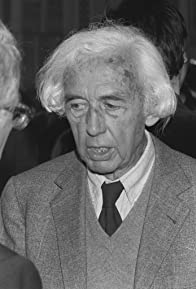 Primary photo for Robert Bresson