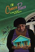 I'm Carolyn Parker