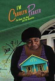 I'm Carolyn Parker Poster