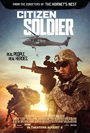 Movie Citizen Soldier (2016)