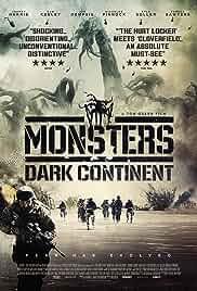 Monsters: Dark Continent Hindi