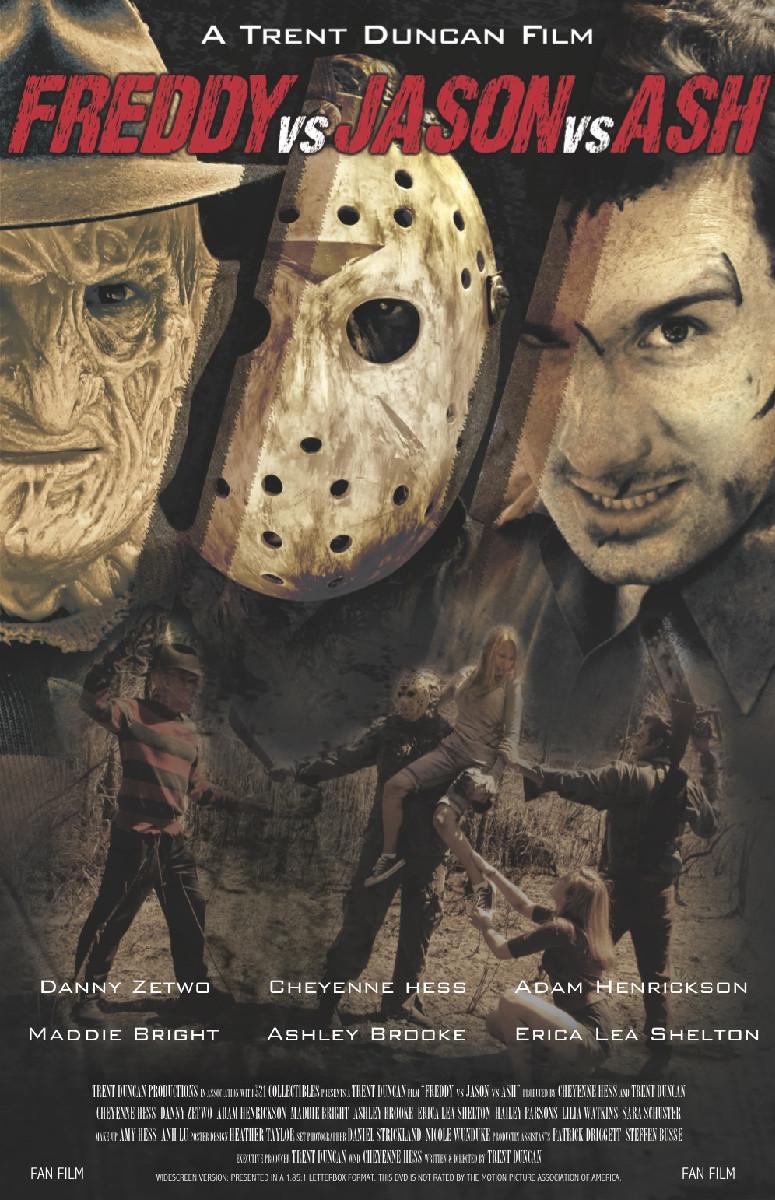 دانلود زیرنویس فارسی فیلم Freddy vs. Jason vs. Ash