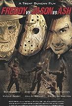 Primary image for Freddy vs. Jason vs. Ash