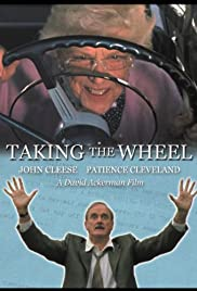 Taking the Wheel Poster