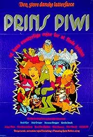 Prins Piwi (1974)