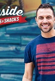 Seaside Snacks & Shacks Poster