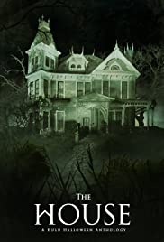 The House: A Hulu Halloween Anthology Poster