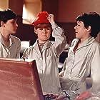 Daimi, Gyda Hansen, and Lotte Hermann in Jeg er sgu min egen (1967)